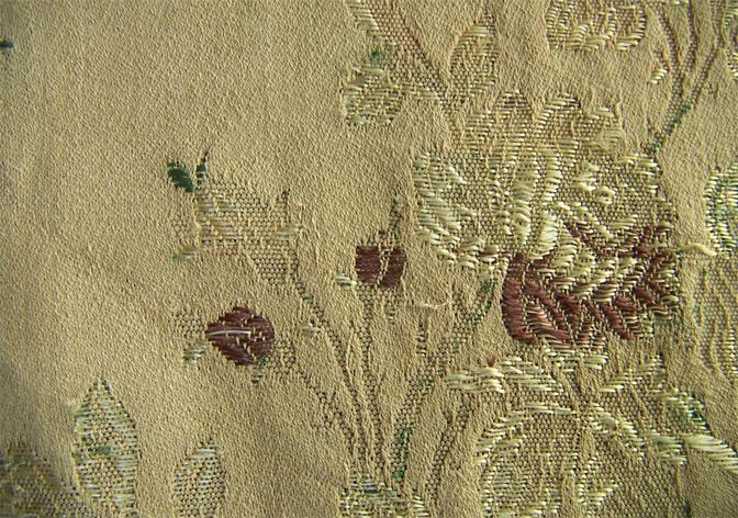 cortines de Montjuic III